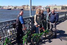 Cultural St Petersburg