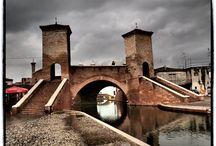 Emilia Romagna in moto (e non...) / Tra cultura e sapori