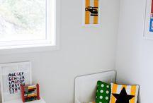 Pulkkinen decoration ideas
