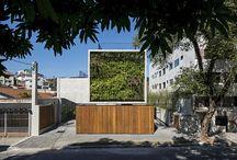 ARQ | Edifícios Residenciais