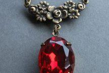 Beautiful Jewelry / Want!