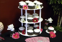 Bridal Showers / by Brittany Sims
