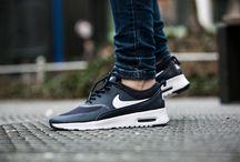 """Nike Wmns Air Max Thea """"Obsidian"""" (599409-409)"""