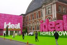 Ideal Home Show London 2015