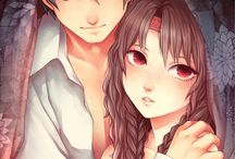 Anime Couple<3