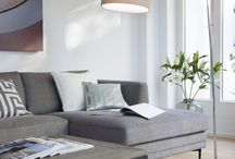 Home- Living room