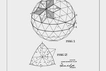 Fullereno en arquitectura