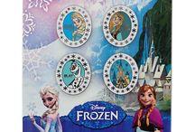 Disney Pin Trading / by Corrine Elizabeth