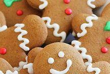 Julekaker