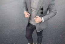 outfit man