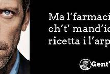 I Memes di Gent'd'S'nigaja / Le nostre creazioni grafiche in dialetto senigalliese
