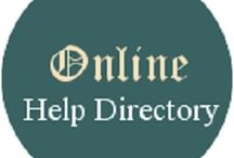 Online Help Directory / Here at Online Help Directory, you can find help support numbers of all industries, popular brands, tech companies, online service, Social channels, etc.