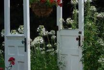 Yard ideas / by Mary Chapman
