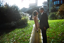 Wedding Photography / These are some wedding photographs of my own as well as others I've found on Pinterest that I really enjoy viewing.