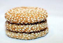 LEAP-Sesame Recipes