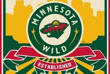 Minnesota Wild Players