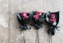 róże w roli głównej