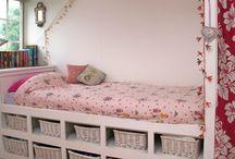 My girls  bedroom ideas