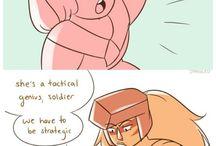 Jasper VS Rose