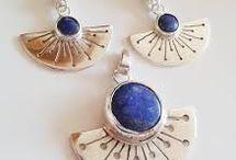 Gemset Jewellery