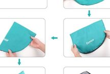 Travel / Camping Pillow