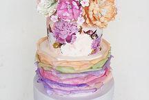 Slik og kage