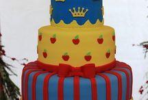 Children's cakes