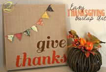 Giving Thanks / by Jen Noll