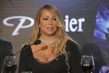 Mariah Carey is the new face of Premier!