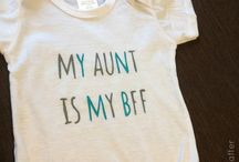 Aunt Mimi <3 / by Melissa Gross