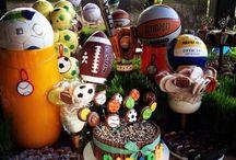 idéias de decoração para aniversário de crianças