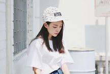Asian looks like fashion