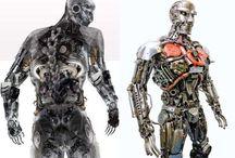 Robot / robo