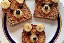 kanapki (i inne) dla dzieci