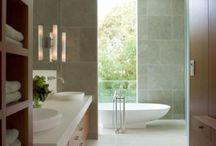 Sanctuary Bathroom Ideas