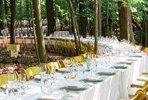 WEDDINGS    Diner