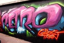 Graffiti.~