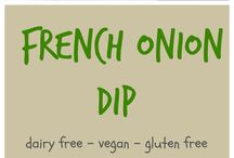 Appetizers / Vegan appetizer recipes and small plates. All dairy-free, egg-free, and vegetarian recipes, and some gluten-free options.
