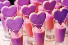 Food & Drink ideas .... Wedding