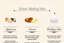 Outdoor wedding guide