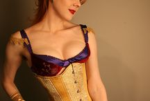 Throwback Thursday / by Timeless Trends Corsets