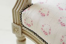 French  Rustic  style  / lounge decorating
