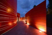 Estructuras y Diseño / by Uribe y Schwarzkopf