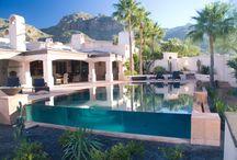Glass Swimming Pools