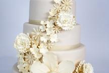 Wedding cakes / Wedding cakes / by Aisha