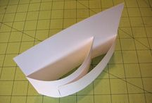 Card Bendi fold card