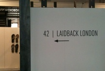 on the road / by laidback london