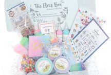 elves box