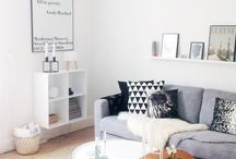 Scandi Homes & Interiors