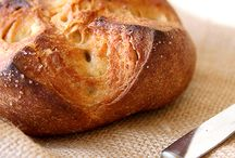 Bread Recipes  / #bread #recipes / by Meghan @ The Tasty Fork